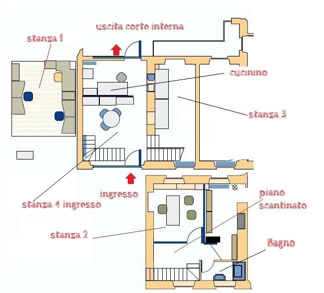 Ufficio in Affitto Biella