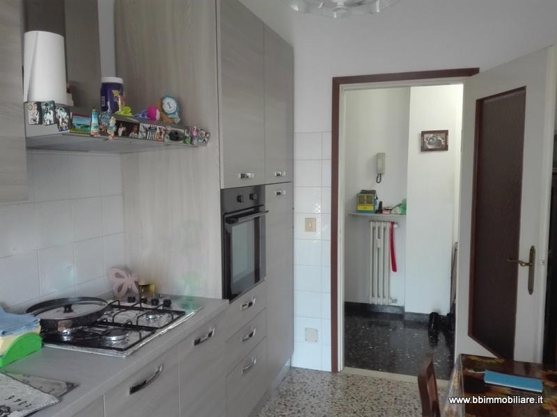 Appartamento in Vendita Vigliano Biellese