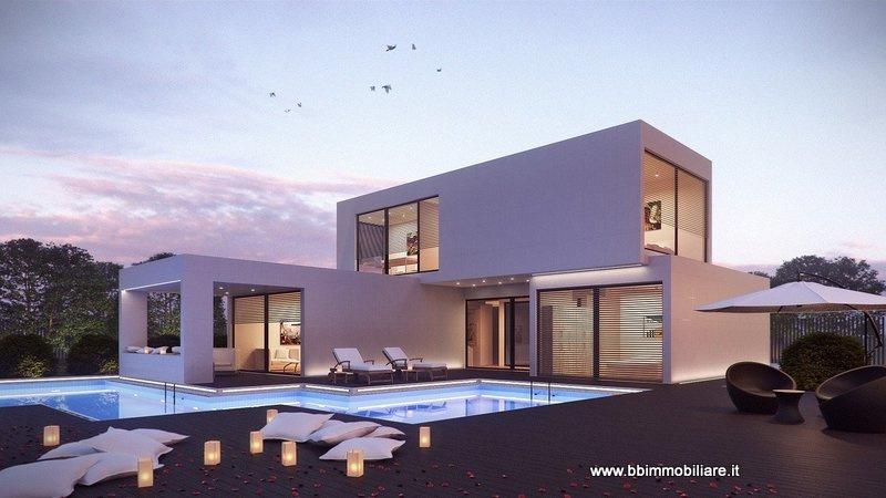 Villa o villino Lessona 00414_1