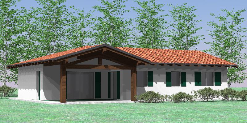 Villa singola Candelo 00435_7