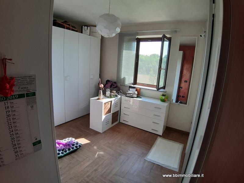 Vendita Appartamento Candelo
