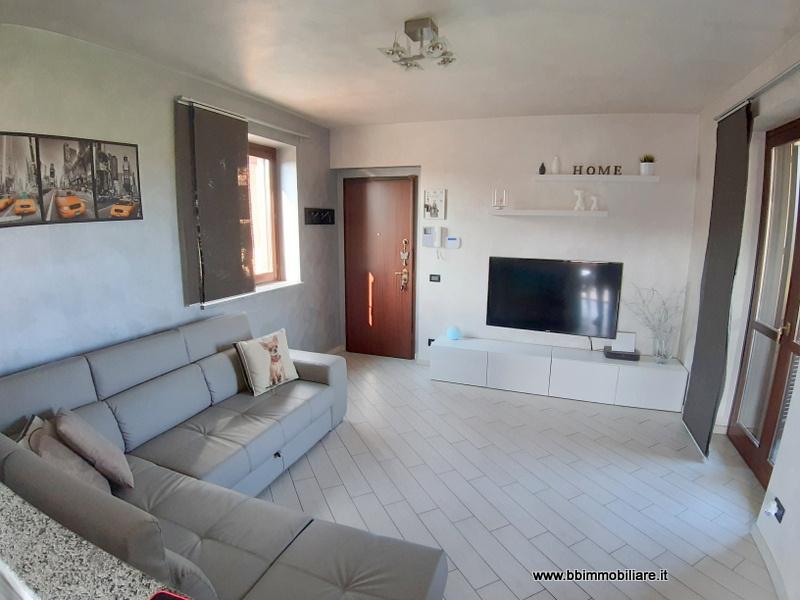 Appartamento Candelo 00445_2