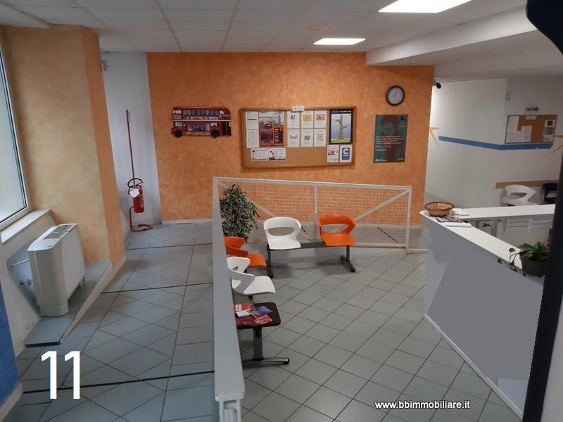 Ufficio in Vendita Biella