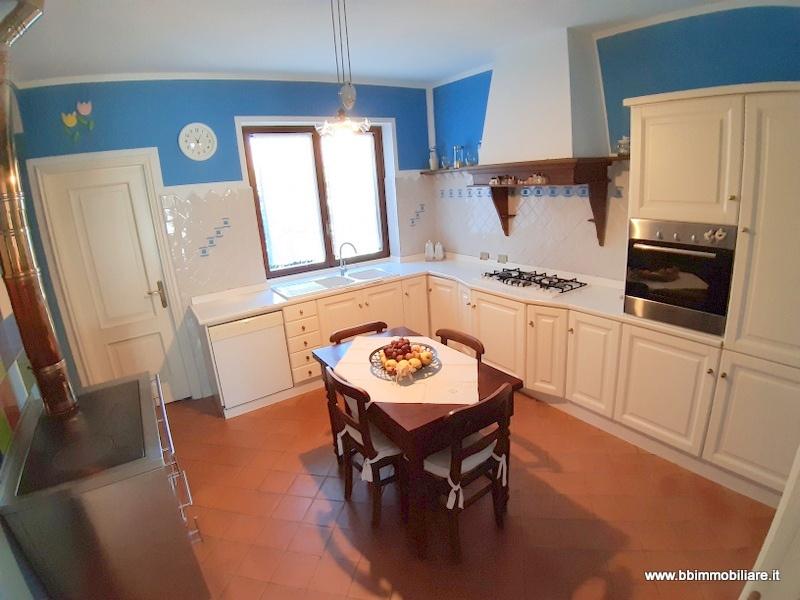 Villa o villino Ponderano 00469_2