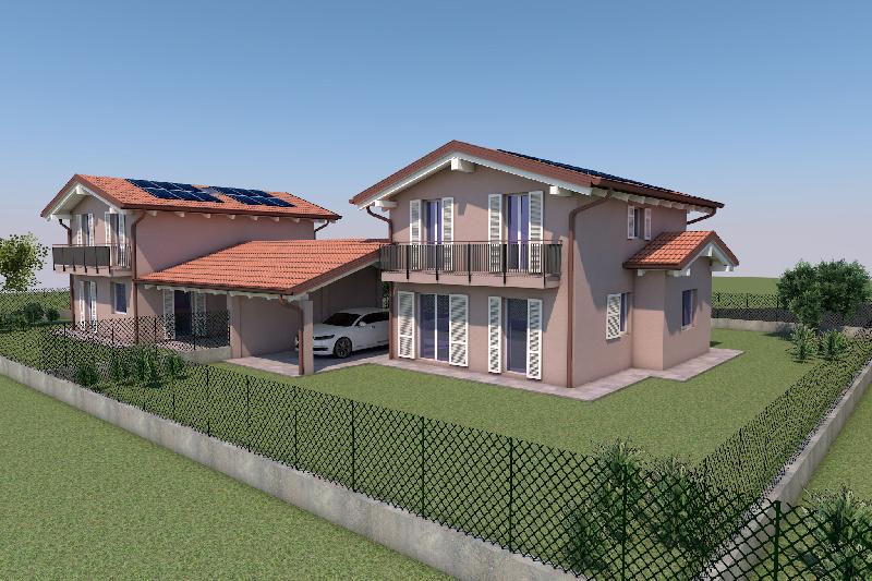 Villa singola Candelo 00473_6