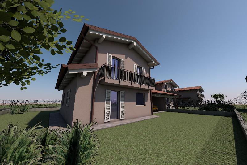 Villa o villino Candelo 00475_6