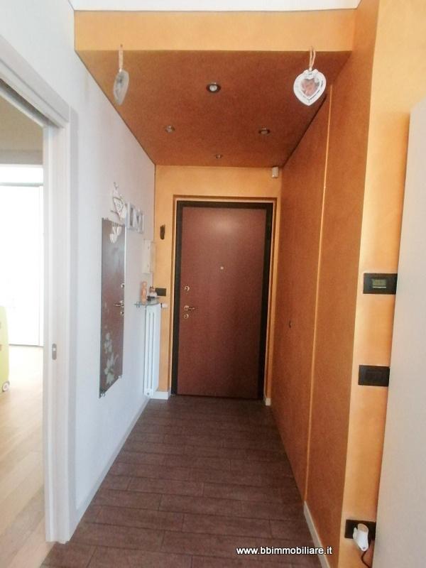 Appartamento Cerreto Castello 00495