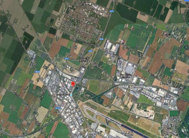 Laboratorio Calderara Di Reno VG0.85-9-LAB.SUB. 10