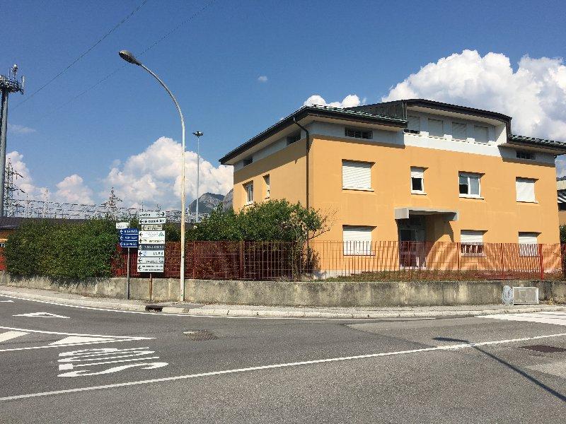 Vendita Stabile/Palazzo Tolmezzo
