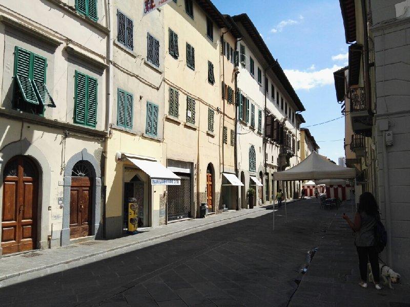 Ufficio Montevarchi 128LP