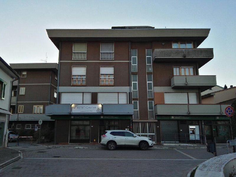 Appartamento Pieve A Nievole 153LP