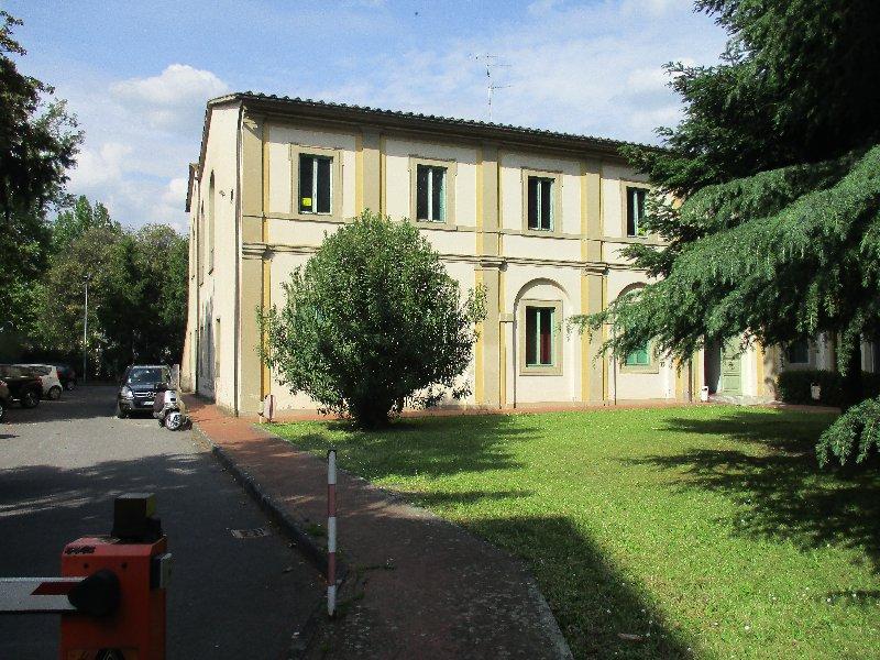 Ufficio in Vendita Pistoia