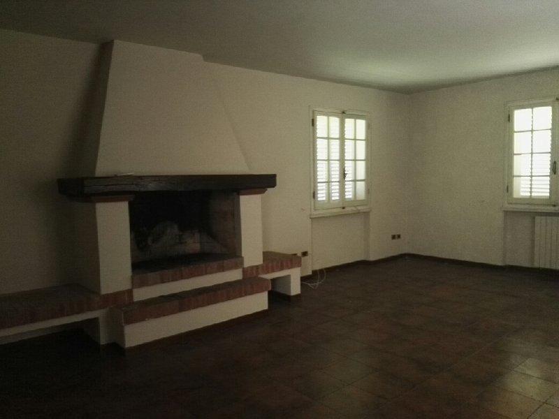 Villa singola Forte Dei Marmi 172LP