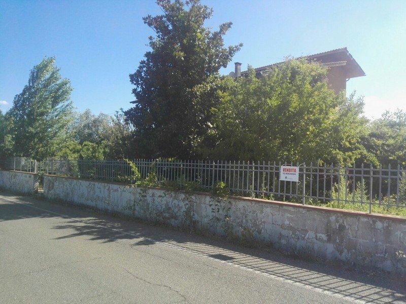 Villa o villino Uzzano 196LP
