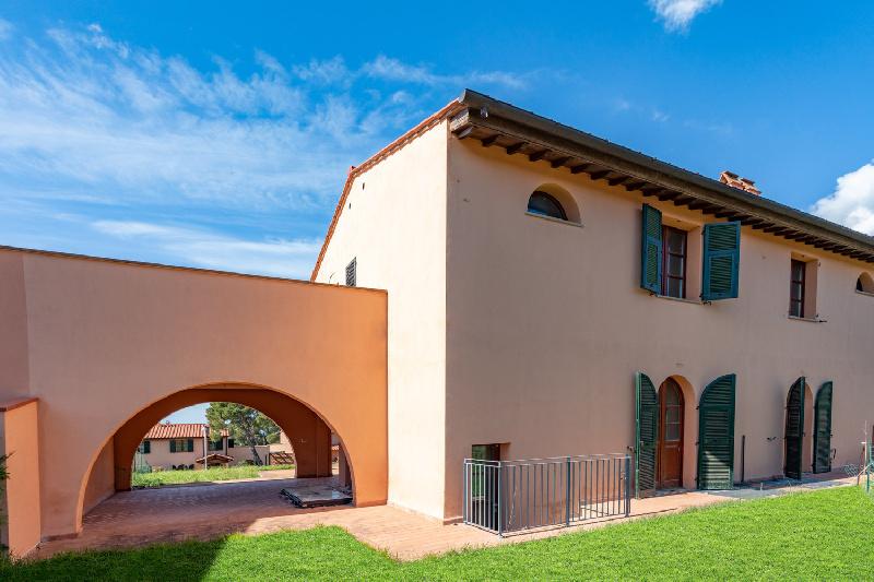 Villa o villino Rosignano Marittimo 314LP