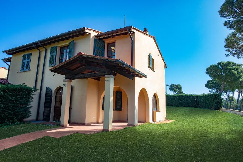 Villa o villino Rosignano Marittimo 325LP