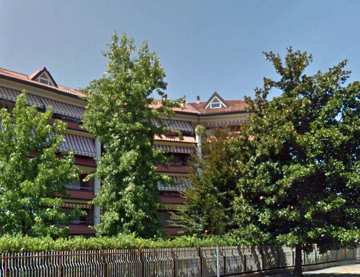 Appartamento quadrilocale in vendita a busto arsizio - Immobili categoria a1 ...