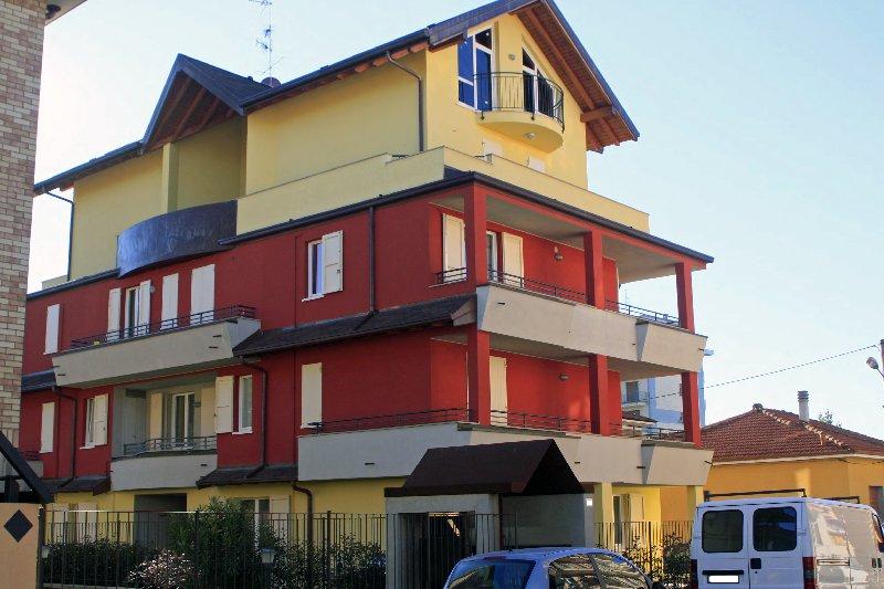 Appartamento bilocale in vendita a busto arsizio annunci - Immobili categoria a1 ...