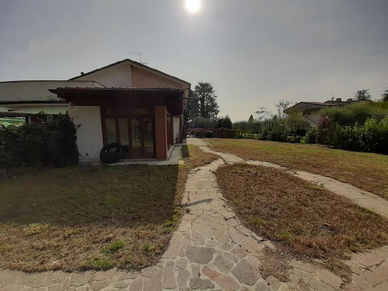 Villa bifamiliare San Felice Del Benaco 18 Portese