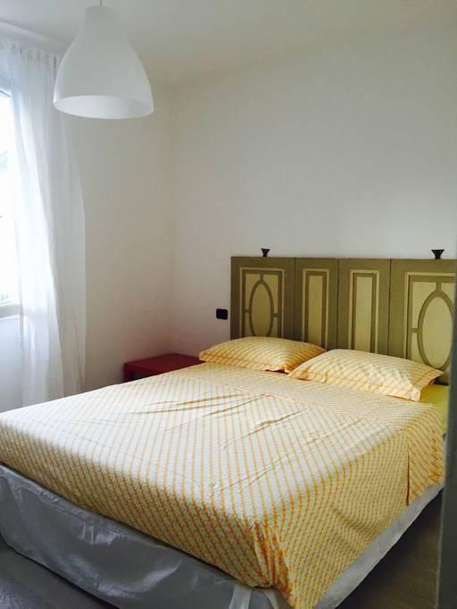 Appartamento San Felice Del Benaco SUNNY LODGE