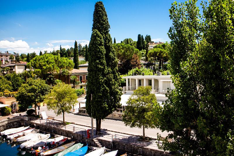 Appartamento San Felice Del Benaco GRAN FAUSTO TRILO
