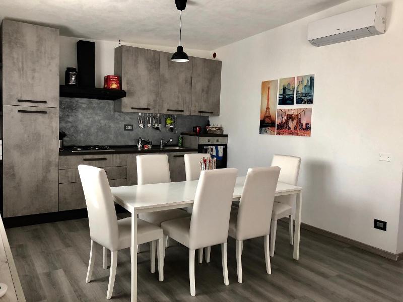 Appartamento Toscolano Maderno CASA OLIVA