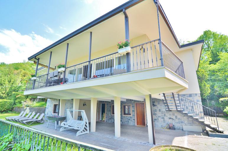 Villa singola San Felice Del Benaco AMAZING VILLA