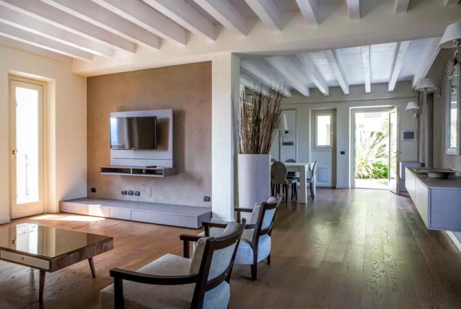 Appartamento Salo' PANORAMIC VIEW