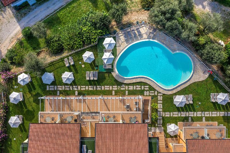 Appartamento Toscolano Maderno BERENICE BILO SUPERI