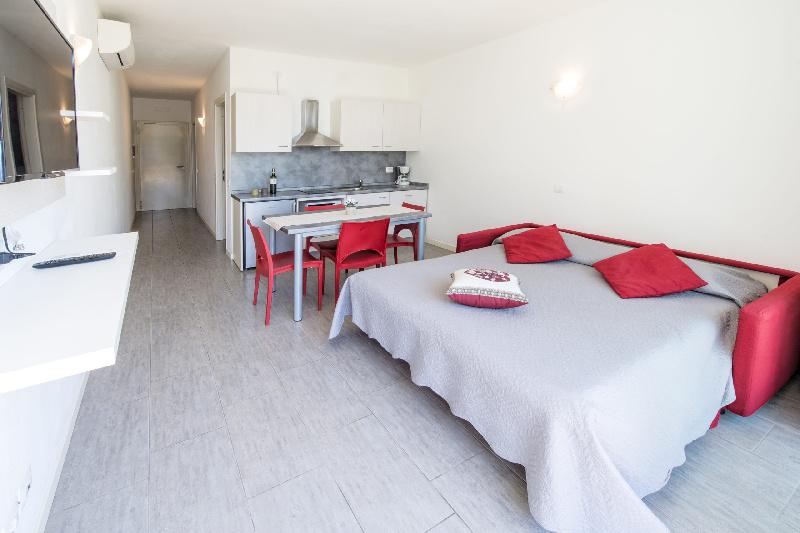 Appartamento Toscolano Maderno BERENICE BILO