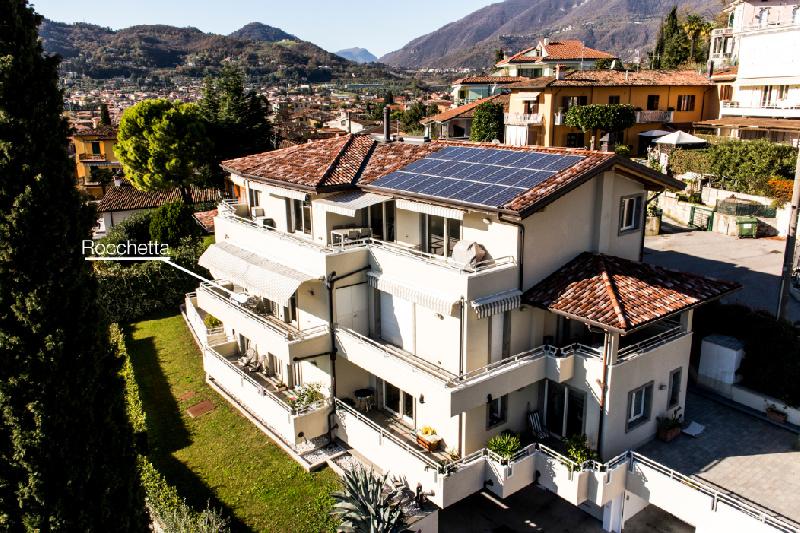 Appartamento Salo' ROCCHETTA FLAT