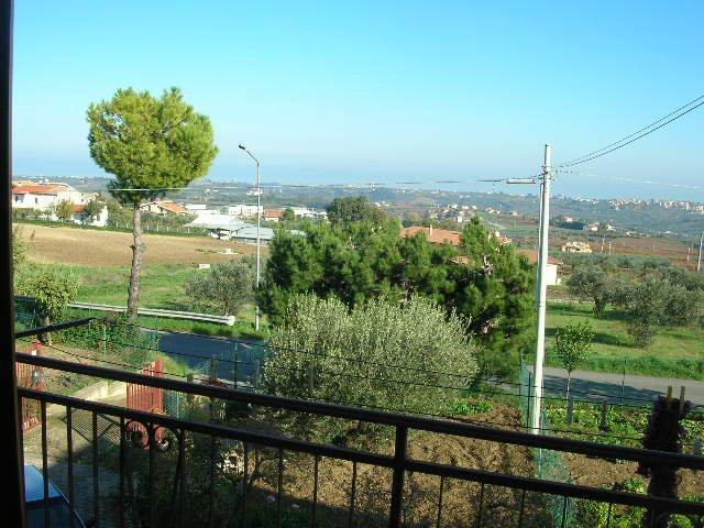 Villa bifamiliare Monteodorisio MVT