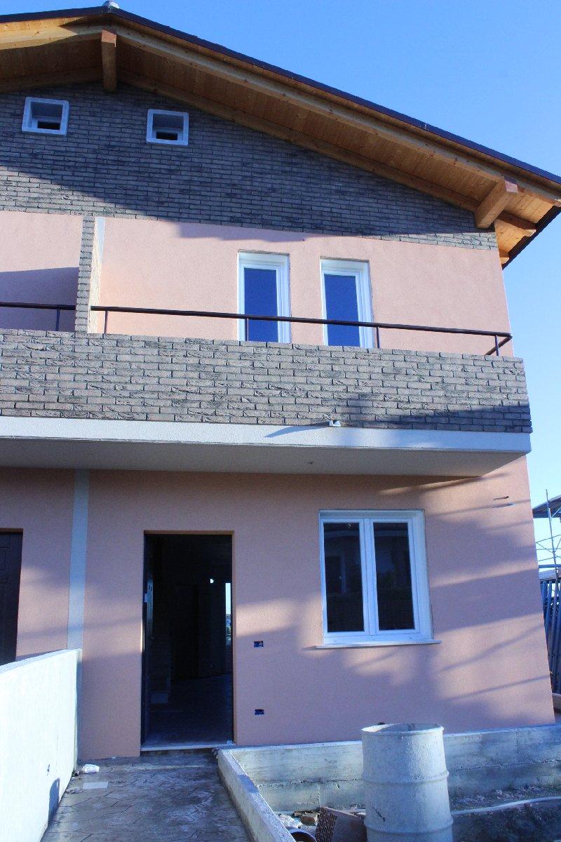 Villa a schiera Cupello 107