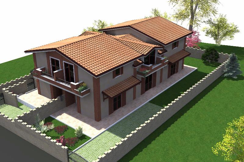 Villa o villino Cupello 143FR