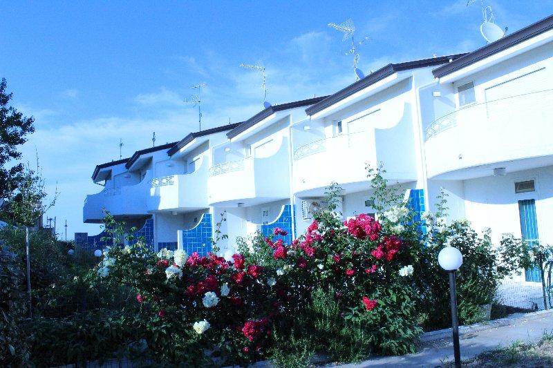 Villa a schiera Montenero Di Bisaccia 501MNT