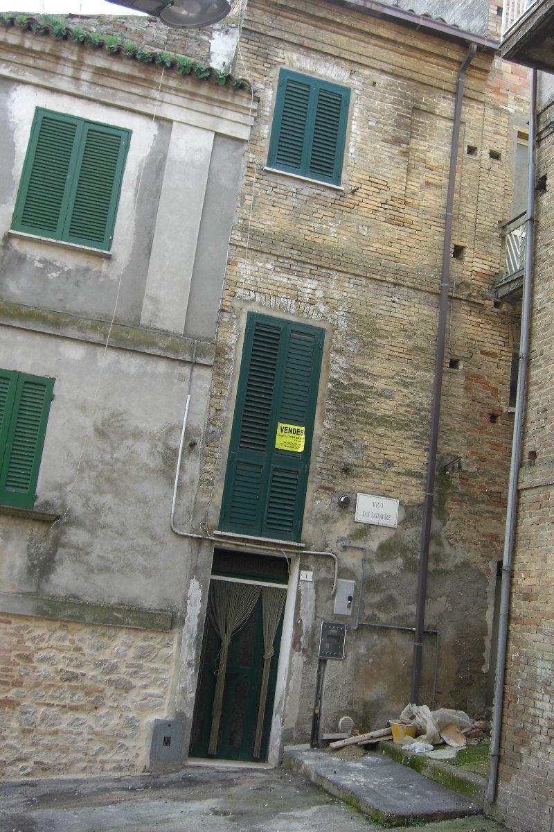 Appartamento in Vendita Monteodorisio