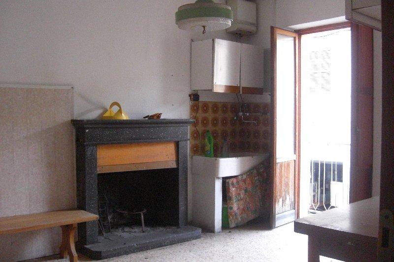 Casa Semindipendente Gissi 505CCC