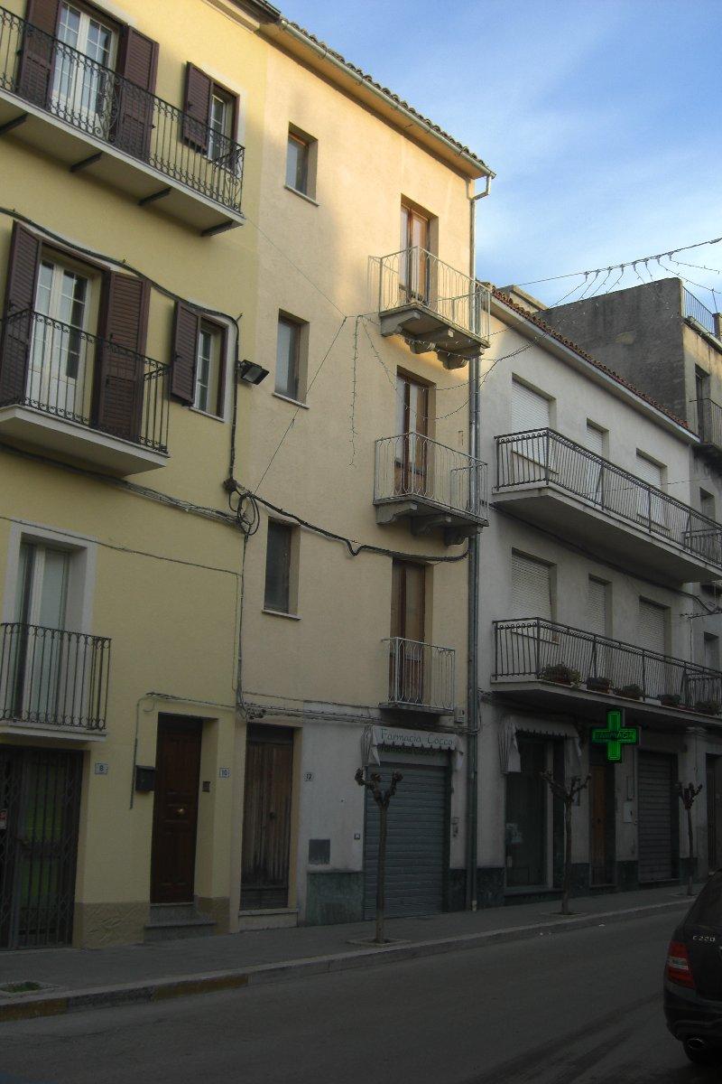Casa Semindipendente in Vendita Gissi