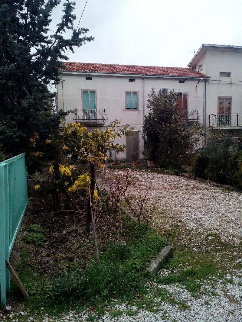 Casa Semindipendente in Vendita Atessa