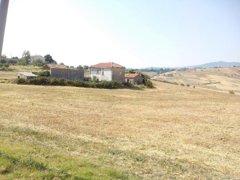 Azienda Agricola Gissi TA47
