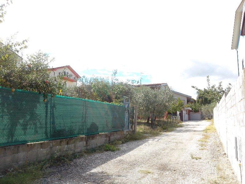 Vendita Terreno Residenziale Vasto