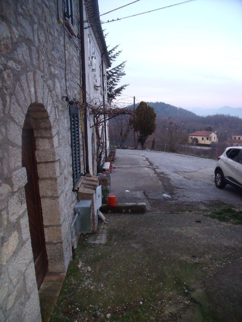 Rustico/Casale/Corte Pietrabbondante 510AT