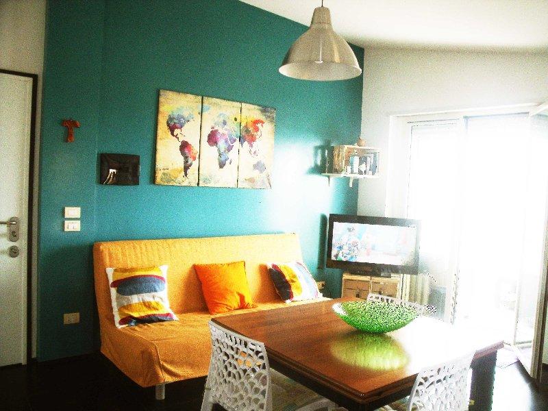 Appartamento San Salvo 40P4C