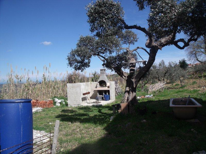 Villa o villino Monteodorisio 165DSP