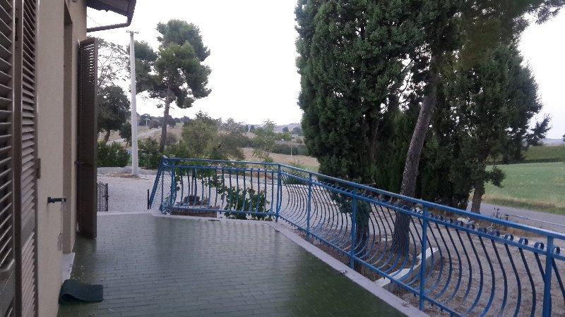 Casa Indipendente Montenero Di Bisaccia 505DB