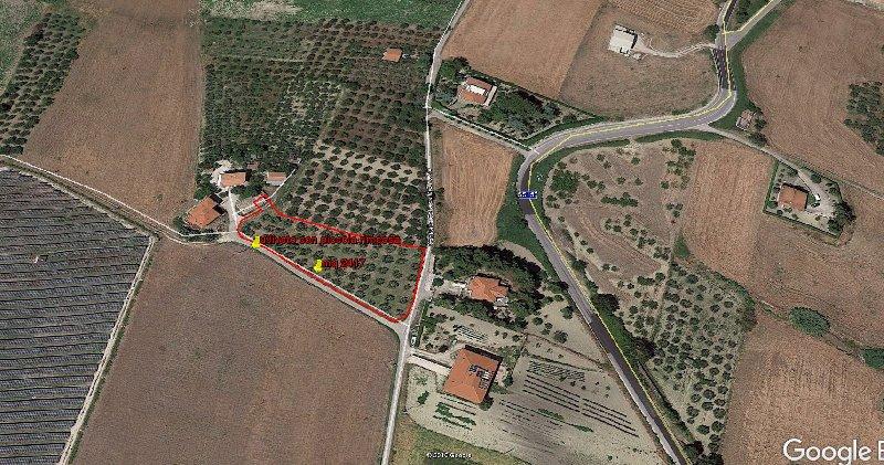 Rustico/Casale/Corte Montenero Di Bisaccia TA71