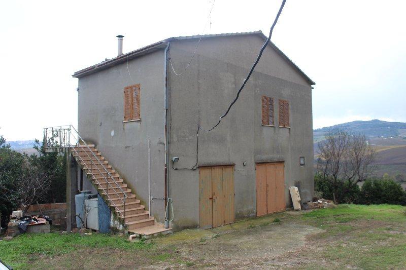 Casa Indipendente in Vendita Montenero Di Bisaccia