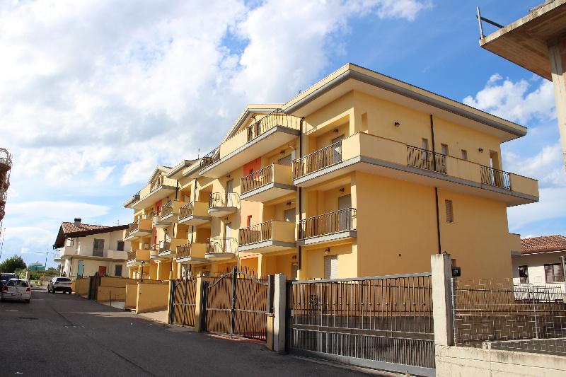 Appartamento in Vendita San Salvo