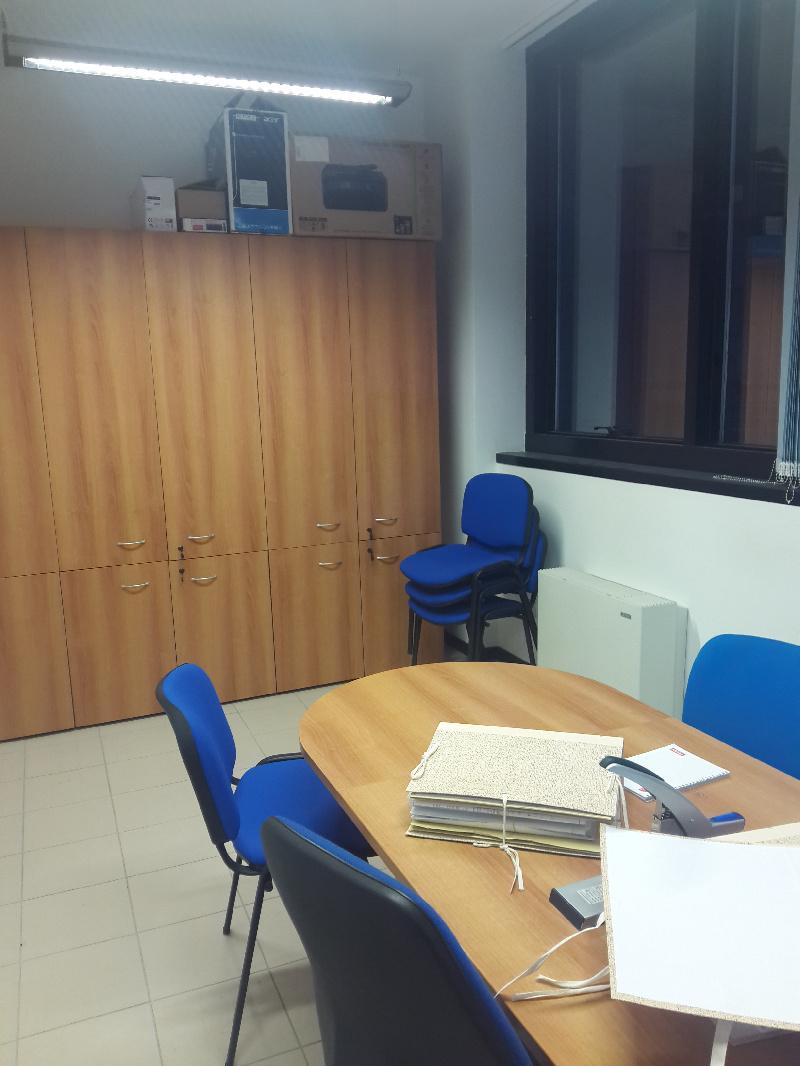 Ufficio Vasto LOCSV