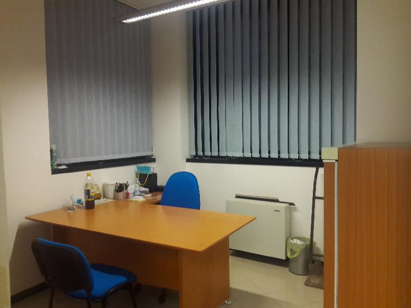 Ufficio in Affitto Vasto